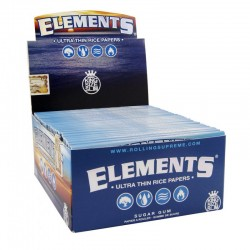 Cartine Elements Box