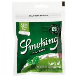 Filtri Smoking Mentolo