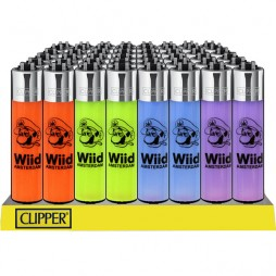 Clipper 'Wiid'