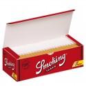 Smoking Tubi Sigarette Standard Filter ( 200 Tubi )