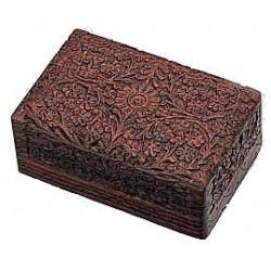 Scatola Box Sarapur Kaschmiri 15x6.5x10cm