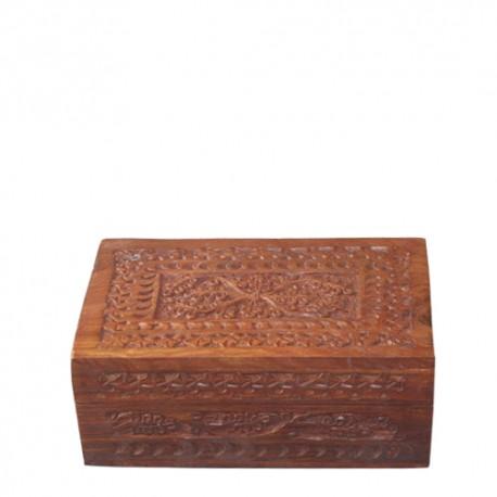 Scatola Box Sarapur 15x6,5x10cm