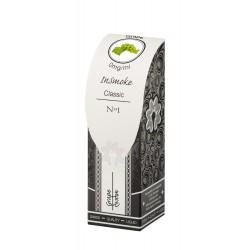 E-Liquido Insmoke Uva (10ml)