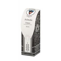 E-Liquido Insmoke Mentolo (10ml)