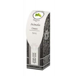 E-Liquid Insmoke Menthe et raisin (10ml)