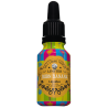 E-Liquido Liquideo Burn Banana (15ml)