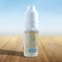 E-Liquido Tropic Sun CBD (100ml)