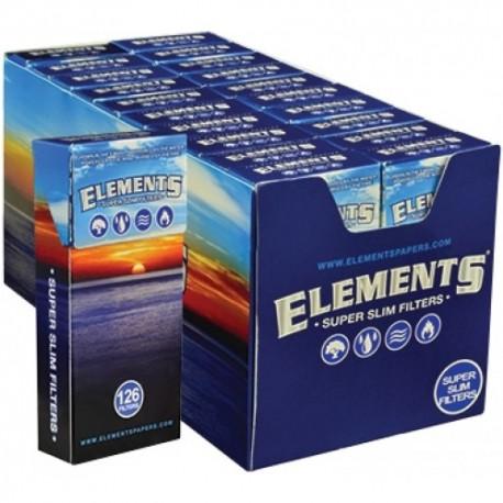 Filtri Elements Super Slim