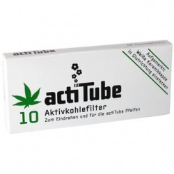Filtri ActiTube Carbone Attivo (10PZ)