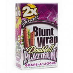 Blunt 'Grape a Licius'