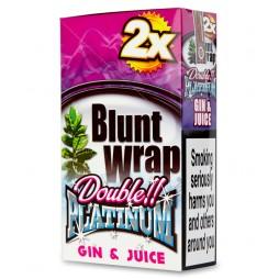 Blunt 'Gin Juice'