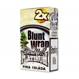 Blunt 'Pina Colada'
