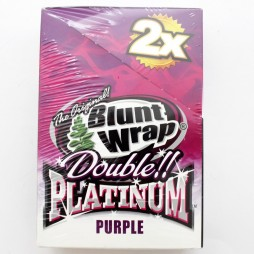 Blunt 'Purple'