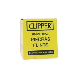 Pietrine di Ricambio Clipper (9PZ)