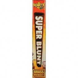 Juicy Super Blunt 'Brass Monkey' 23cm