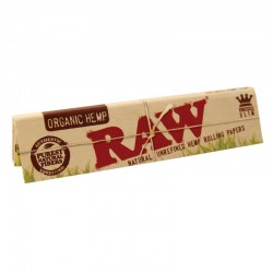 Cartine Raw Organic
