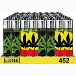 Clipper 'Green Leaf'