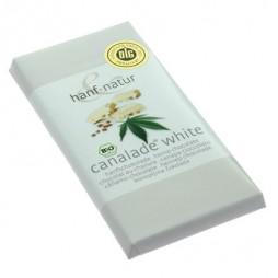 Cioccolato Canalade Bianco