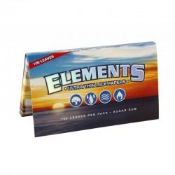 Cartine Elements