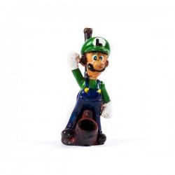 Pipa a Mano 'Luigi' 14cm