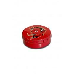 Contenitori Click Clack 'Diavolo' (Diametro 58mm)