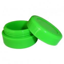Contenitori Silicone Verde