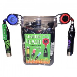 Portaclipper 'Lighter Leash'