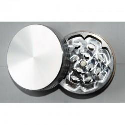 Grinder Alluminio 2 Pezzi
