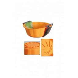 Silicone Silly Cucina Arancio