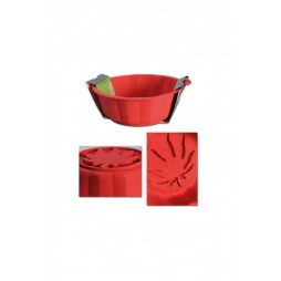 Silicone Silly Cucina Rosso