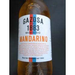 Gazosa Naturale Ticinese Mandarino (330ml)