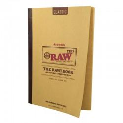 Filtri Raw Libro (480 Filtri)