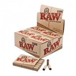Filtri Raw Pre-rollati ( 21 Filtri )
