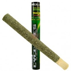 Blunt Cyclones Mean Green