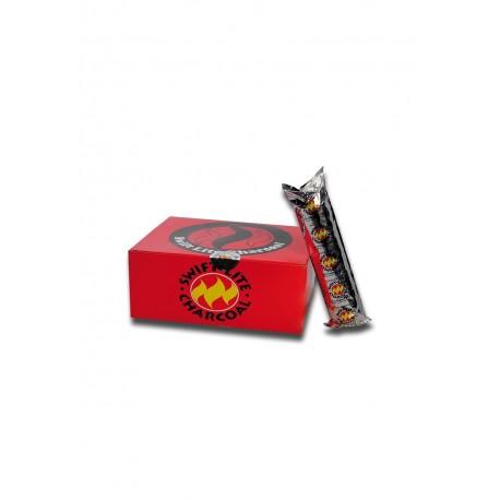 Carbone Shisa 40mm (10pz)