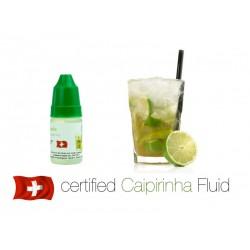 E-Liquido InSmoke Caipirinha (10ml)