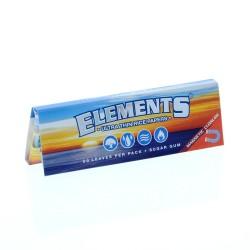 Cartine Elements con Magnete