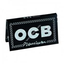 Cartine OCB Black