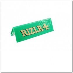 Cartine Rizla Green