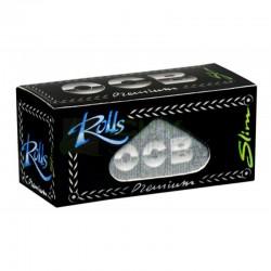 OCB Rolls Verde