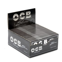 Cartine OCB Box