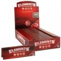 Elements Rosse con Magnete Medium Size ( Canapa )