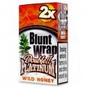 Blunt Wild Honey