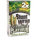 Blunt Apple Martini