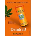 Ice Tea Cannabis
