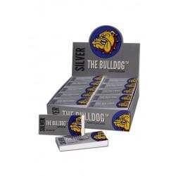 Bulldog Silber Box Filter