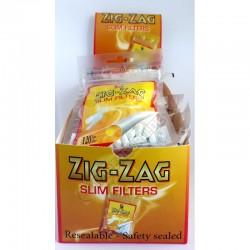 Filter Zig Zag Box