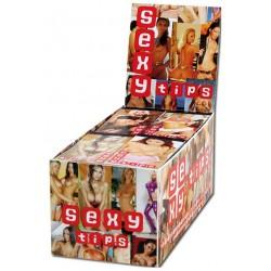 Filtres Sexy Box