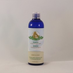 Shampoo all'Olio di Canapa e Salvia (250ml)
