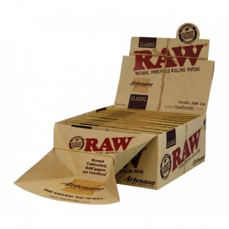 Raw Artesano+Filtri Box
